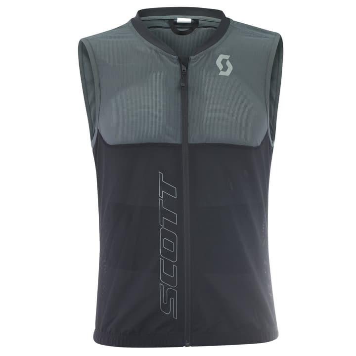 Actifit Men Light Vest Protektor Scott 494821200420 Farbe schwarz Grösse M Bild Nr. 1
