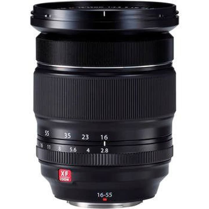 Fujinon Objectif XF 16-55mm F2.8 R LM WR FUJIFILM 785300127100 Photo no. 1