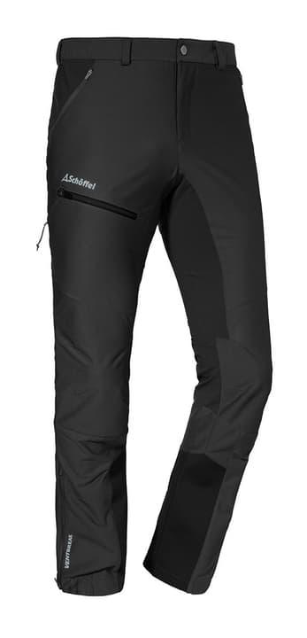 Softs. Pants Val d Isere Pantalon pour homme Schöffel 465740304820 Couleur noir Taille 48 Photo no. 1