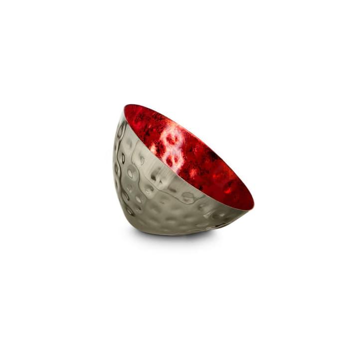 SWIN Portacandele scaldavivande 390139200000 Dimensioni L: 8.0 cm x P: 8.0 cm x A: 5.0 cm Colore Rosso N. figura 1