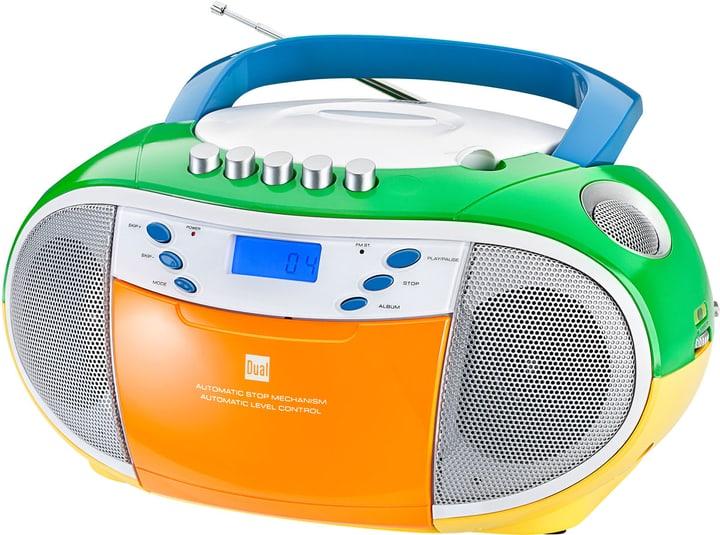 P 68-1 CD Radio Dual 773115900000 Bild Nr. 1