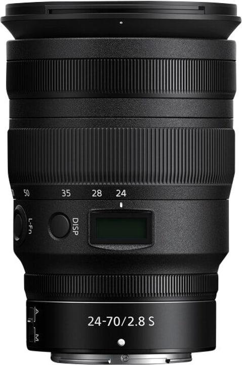 NIKKOR Z 24-70mm f/2.8 S, 3 ans Swiss-Garantie Objectif Nikon 793441500000 Photo no. 1