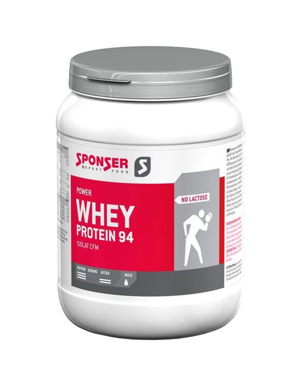Whey Protein 94 Isolat CFM Poudre protéiné Sponser 471983006993 Couleur multicolore Goût Mango Photo no. 1