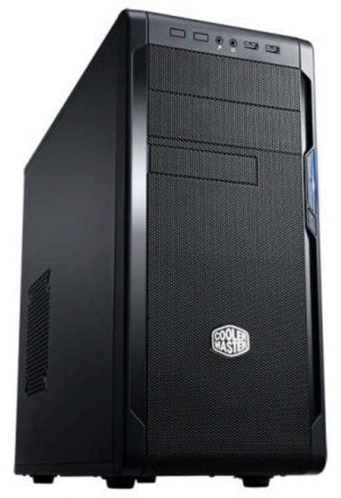 PC-Gehäuse N300 PC-Gehäuse Cooler Master 785300143850 Bild Nr. 1