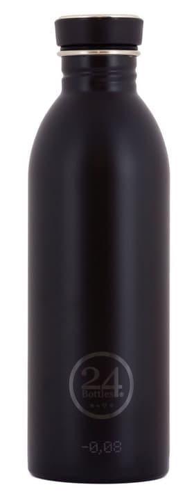 Gourde de 500 ml, noir 24 Bottles 462948000020 Couleur noir Taille Taille unique Photo no. 1