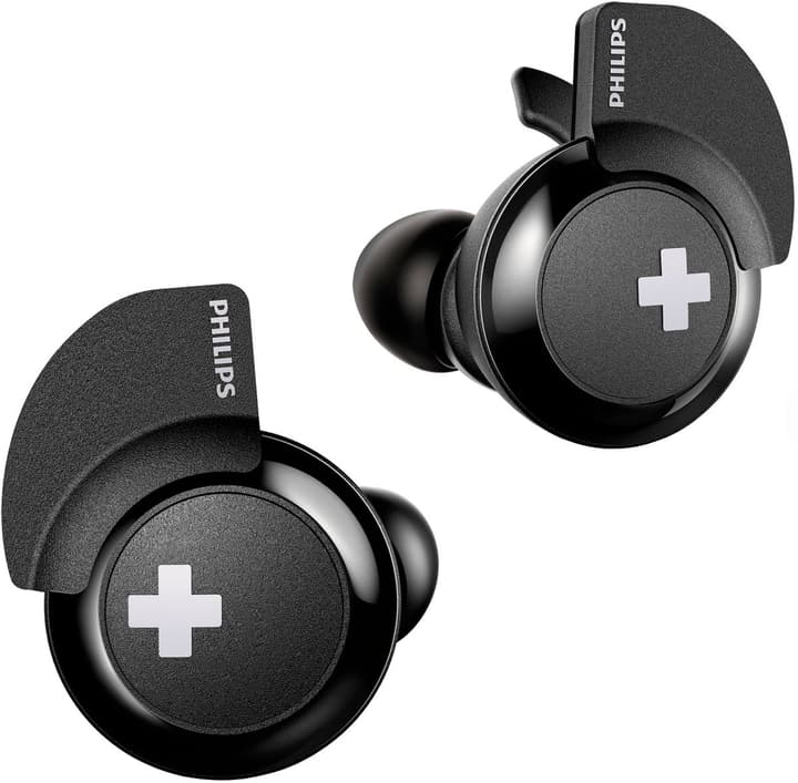 SHB4385BK Casque In-Ear Philips 772780200000 Photo no. 1