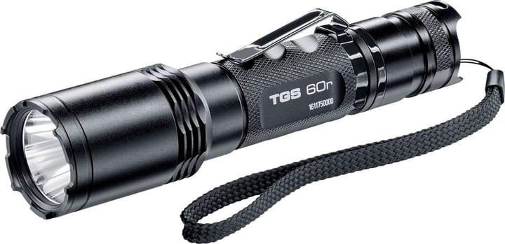TGS60r 660 lampe de poche Walther 785300149287 Photo no. 1