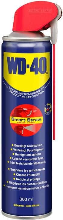 Smart Straw Pflegemittel WD-40 Multifunktionsprodukt 620278900000 Bild Nr. 1