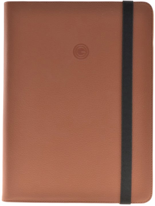 Universal Tablet Leather Case brun MiKE GALELi 797990400000 Photo no. 1