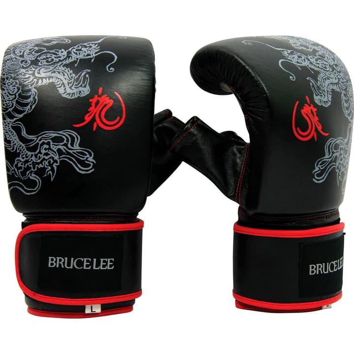 Gant de boxe de luxe XL avec fermeture velcro BRUCE LEE 463057000000 Photo no. 1