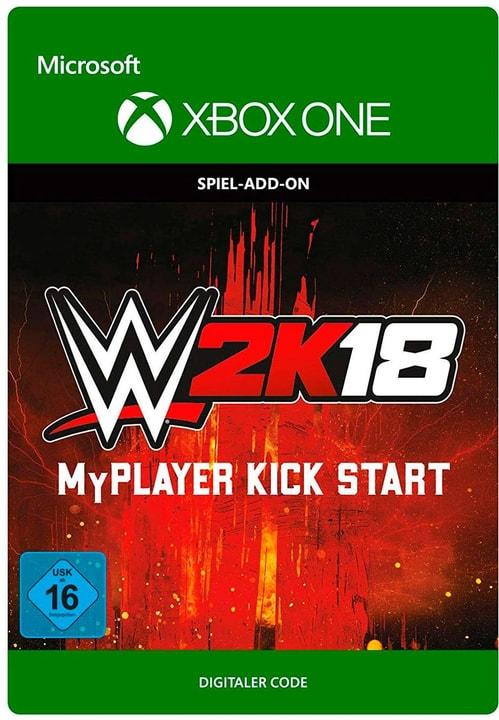 Xbox One - WWE 2K19 - MyPlayer KickStart Download (ESD) 785300140400 Photo no. 1