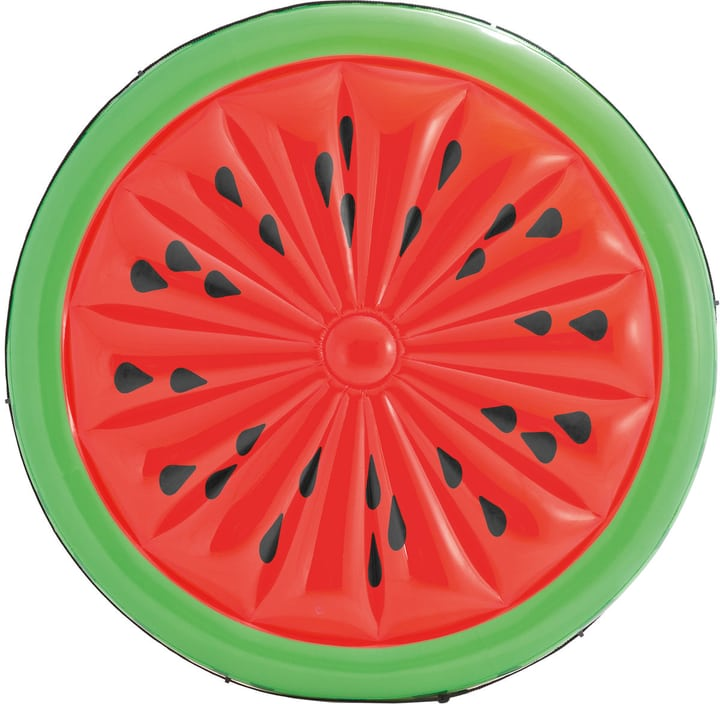 Watermelon Island Materassini Intex 745842400000 N. figura 1