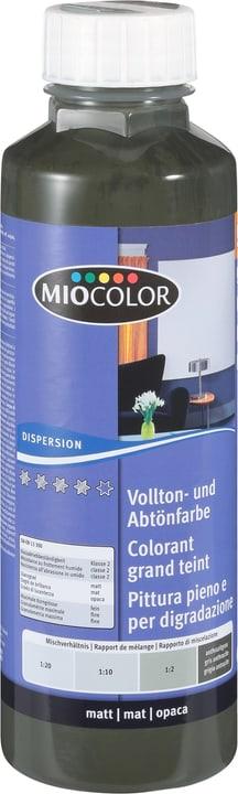 Pittura pieno e per digradazione Miocolor 660731600000 Colore Antracite Contenuto 500.0 ml N. figura 1