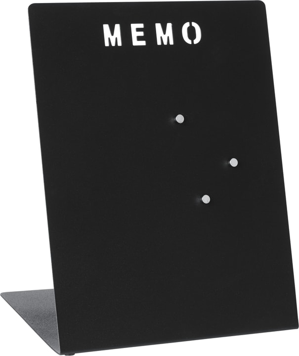 MEMO Tableau d'affichage 440747700000 Photo no. 1