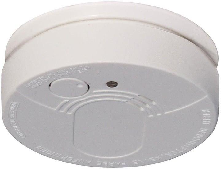 Rauchwarnmelder BR-166 Brennenstuhl 614120500000 Bild Nr. 1