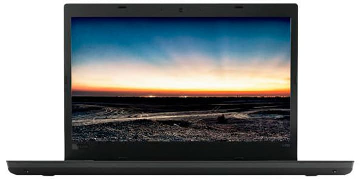 ThinkPad L480 20LS001AMZ Notebook Lenovo 785300135987 Bild Nr. 1