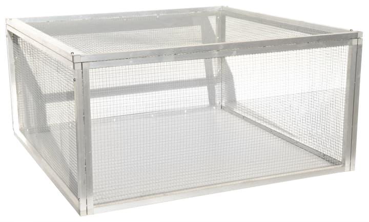 Elemento base L per ricovero tartarughe 103 x 100 cm 647266600000 N. figura 1