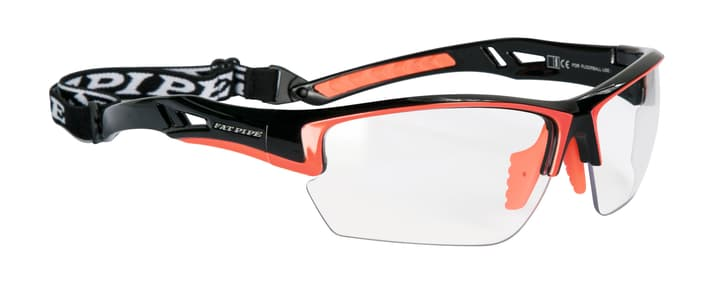 Unihockey Schutzbrille Junior Fat Pipe 492128300000 Bild-Nr. 1