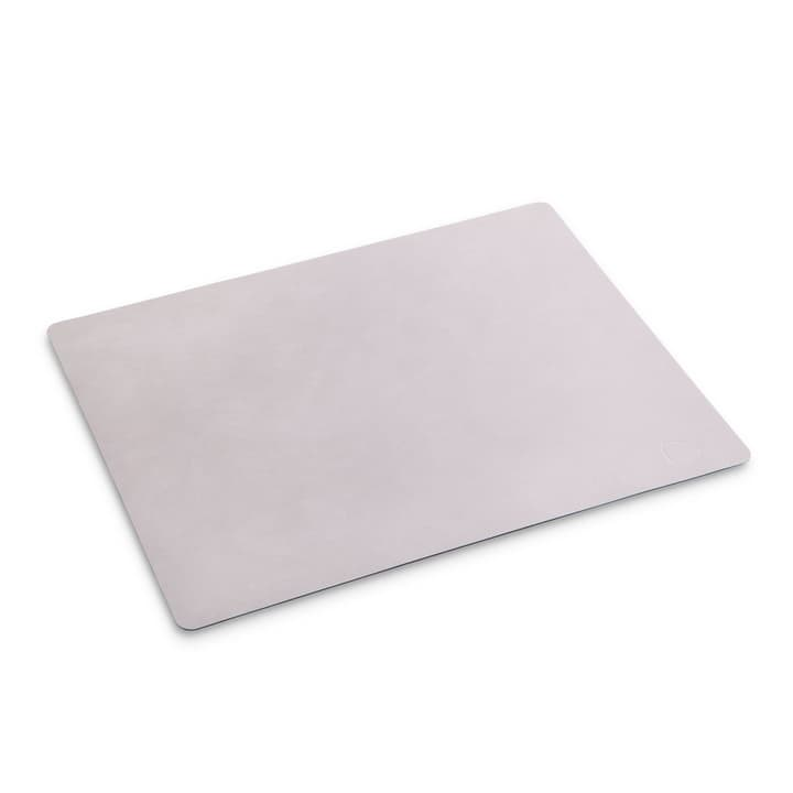 NUPO Set de table 378063400000 Couleur Gris clair Dimensions L: 45.0 cm x P: 35.0 cm Photo no. 1