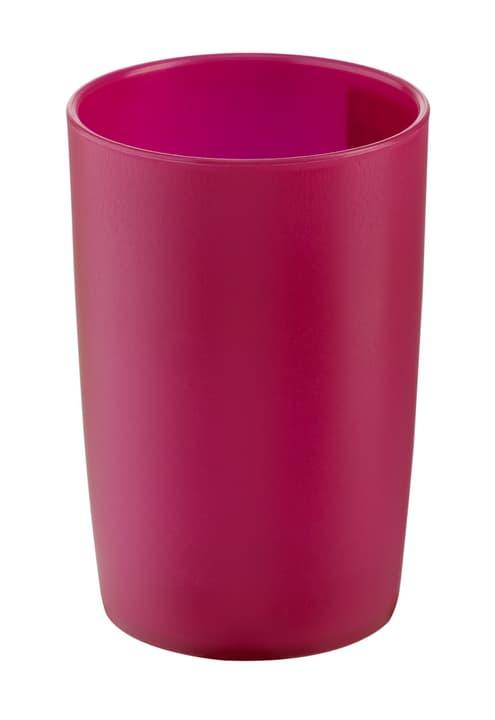 Bicchiere diaqua 675032700000 Colore Ciliegia transparente Taglio Ø 6.8 X 10 CM N. figura 1