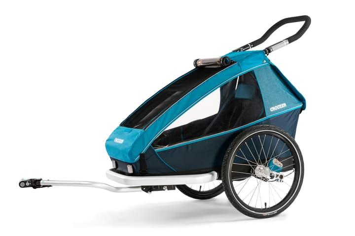 Kid Plus for 1 Remorque pour vélo Croozer 464815600000 Photo no. 1