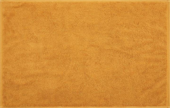 RACIO Tapis en tissu éponge 450859453050 Couleur Jaune Dimensions L: 50.0 cm x H: 80.0 cm Photo no. 1