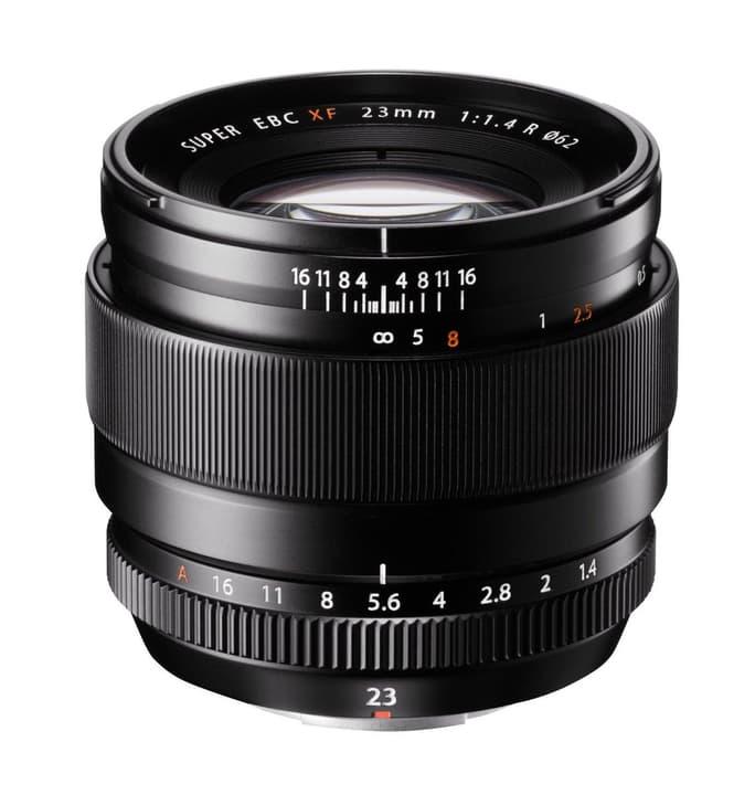 FUJINON XF 23mm F1.4 R Objectif FUJIFILM 785300125808 Photo no. 1