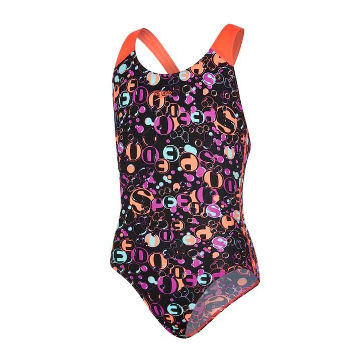 Funsplash Allover Splashback Maillot de bain pour fille Speedo 464534114093 Couleur multicolore Taille 140 Photo no. 1