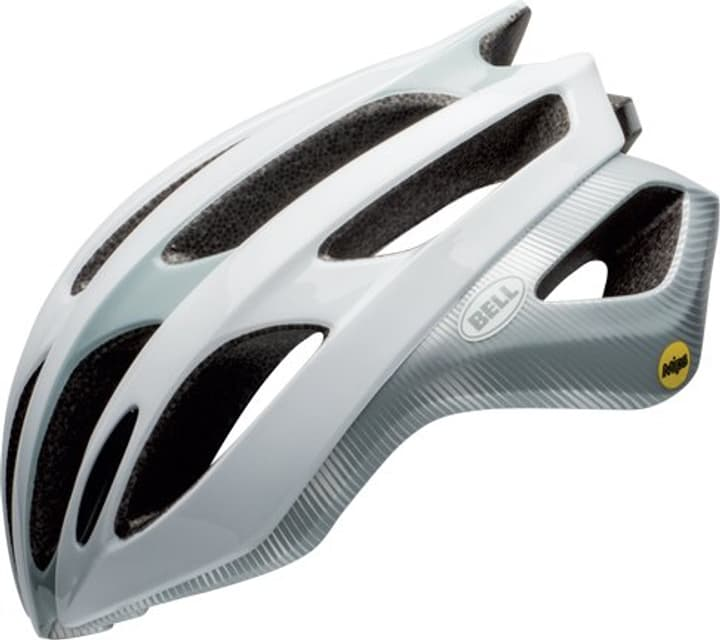 Falcon Casque de velo Bell 465009358110 Couleur blanc Taille 58-62 Photo no. 1