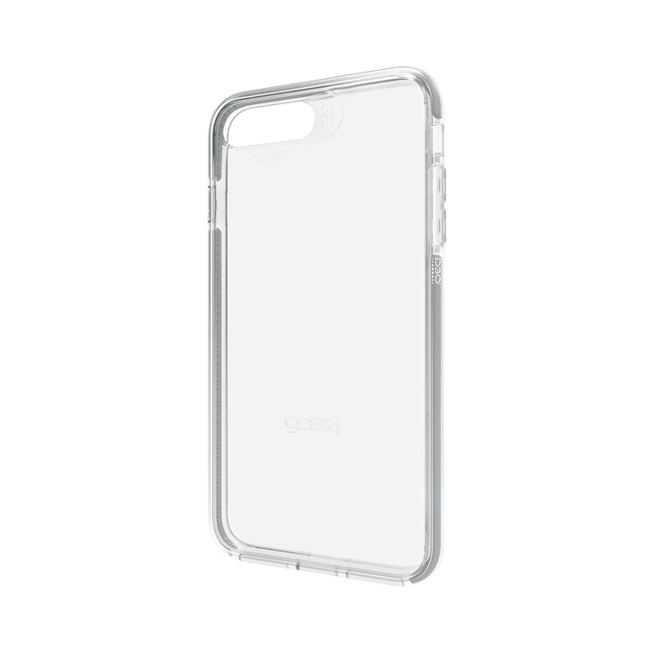D3O Piccadilly iPhone 8 Plus/ 7 Pluss silver Gear4 798066300000