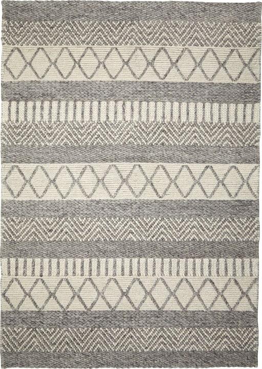 ANAIS Teppich 412015916014 Farbe natur Grösse B: 160.0 cm x T: 230.0 cm Bild Nr. 1