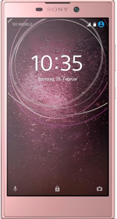 Xperia L2 pink Smartphone Sony 785300132427 Bild Nr. 1