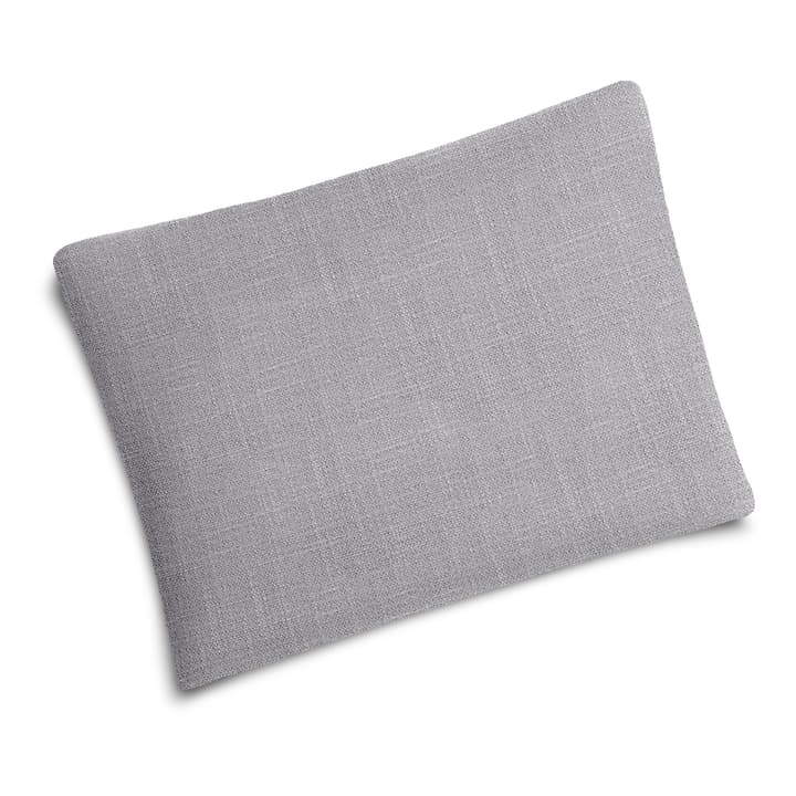 SOMA Coussin Edition Interio 360434680281 Dimensions L: 60.0 cm x P: 45.0 cm x H: 15.0 cm Couleur Gris clair Photo no. 1