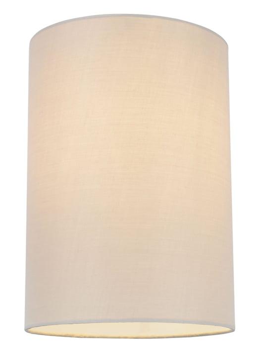 CYLINDER Schirm 20cm beige 420183302074 Farbe Beige Grösse H: 29.0 cm x D: 20.0 cm Bild Nr. 1
