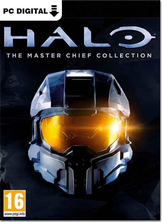 Act key/Halo: Master Chief Collection Download (ESD) 785300150235 Photo no. 1
