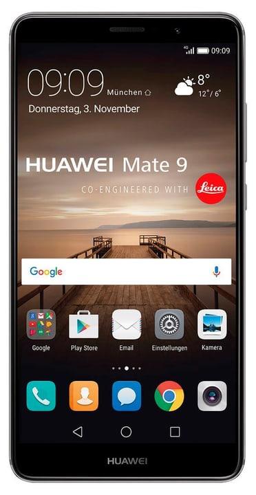 Mate 9 Sim 64GB gris Huawei 785300126617 Photo no. 1