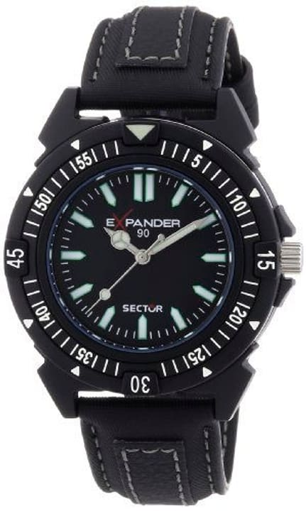 Sector R3251197025 Orologio Sector 760815600000