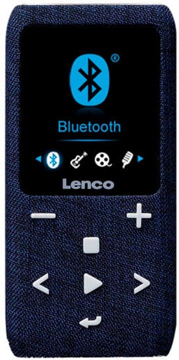 Xemio-861 - Bleu MP3 Player Lenco 785300151943 Photo no. 1