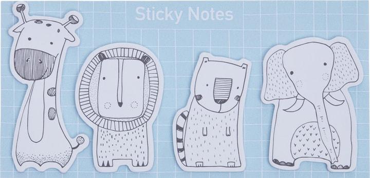 ZOO Sticky Notes 440762200000 Bild Nr. 1