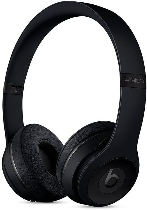 Beats Solo3 Wireless Black On-Ear Headphones Beats By Dr. Dre 78530013078917 Bild Nr. 1