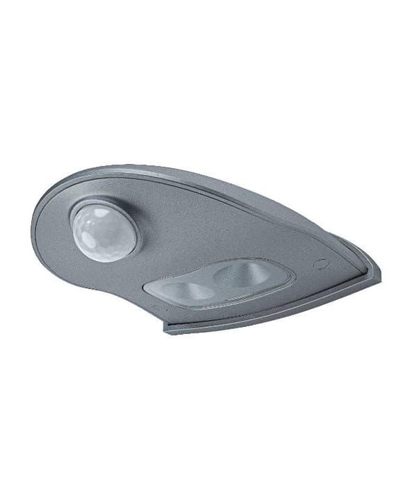 Door LED Down Silver Lumière d'escalier 613196600000 Photo no. 1