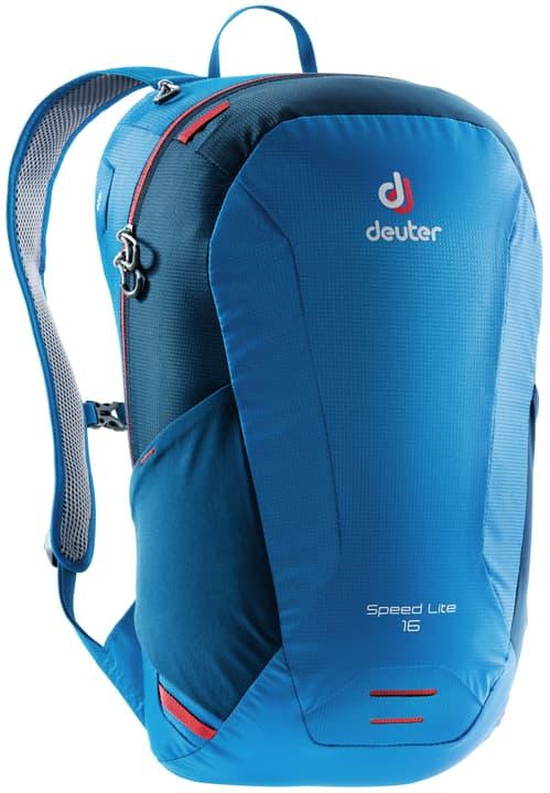 Speed Lite 16 Zaino Deuter 460253900040 Colore blu Taglie Misura unitaria N. figura 1