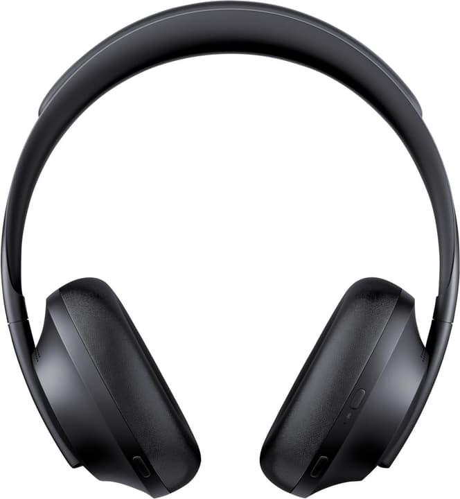 Noise Cancelling 700 - Noir Casque On-Ear Bose 772790600000 Photo no. 1