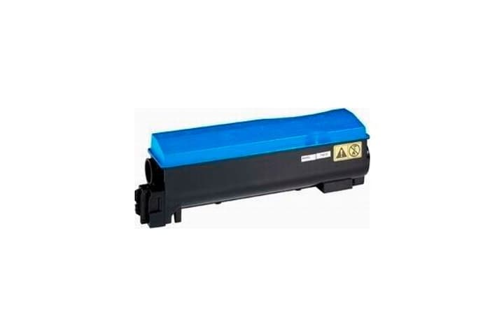 TK-570C Toner Cyan Kyocera 796053700000 Photo no. 1