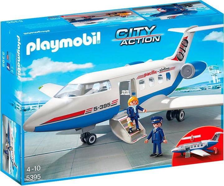 Playmobil City Avion 5395 746067800000 Photo no. 1
