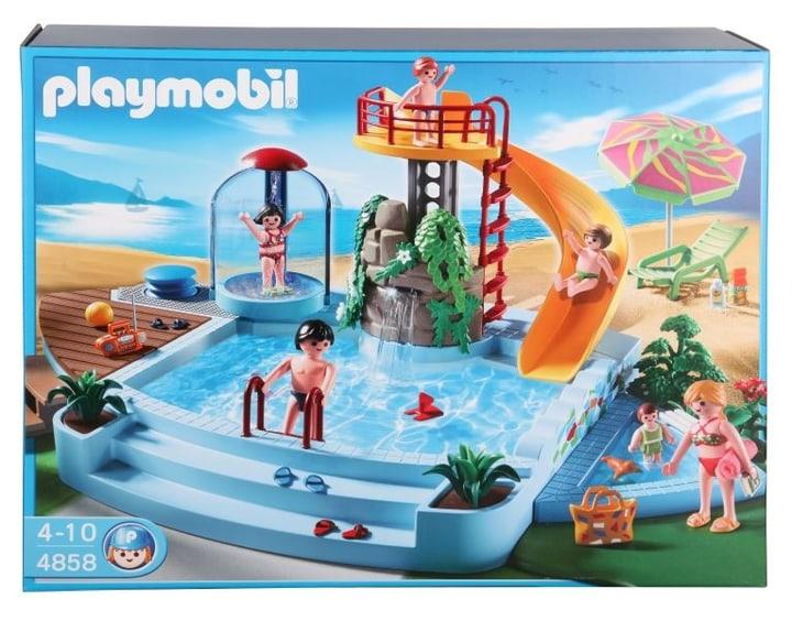 Playmobil gartenset mit traktor und viel zubeh r eur startseite design bilder - Playmobil esszimmer ...