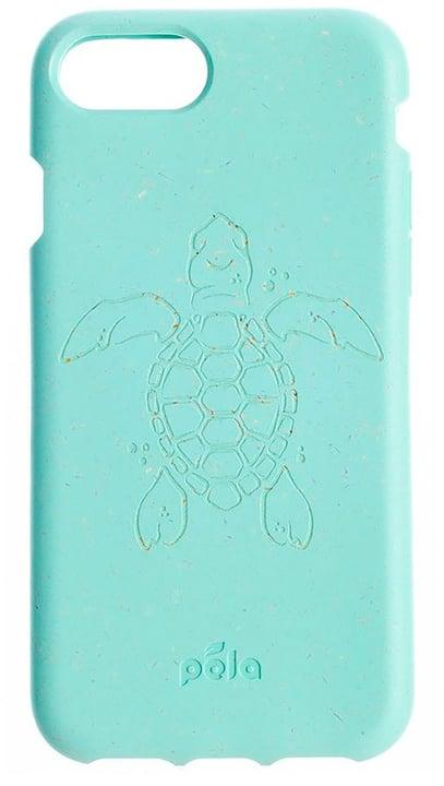 Pela Case Eco Friendly turquoise Coque Pela 798648900000 Photo no. 1