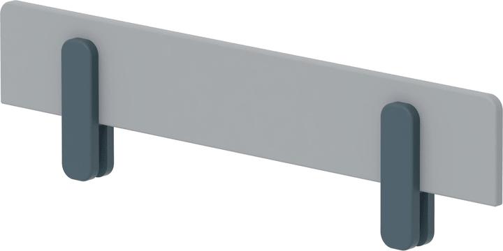 FLEXA POPSICLE Rambarde de sécurité 1/2 Flexa 404977700000 Couleur Bleu Dimensions L: 94.2 cm Photo no. 1