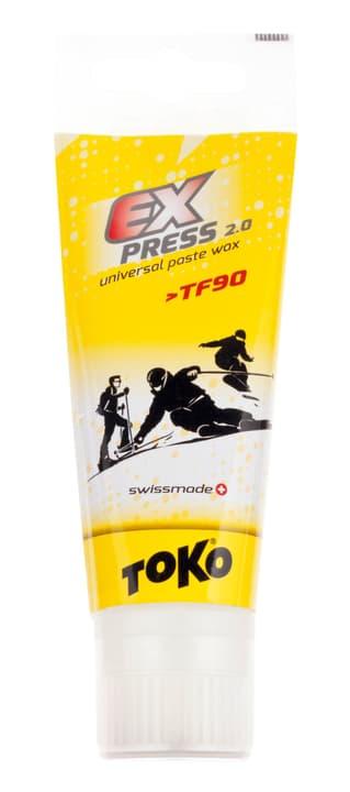 Express TF 90 Paste Schnellgleitpaste Toko 461809900000 Bild Nr. 1