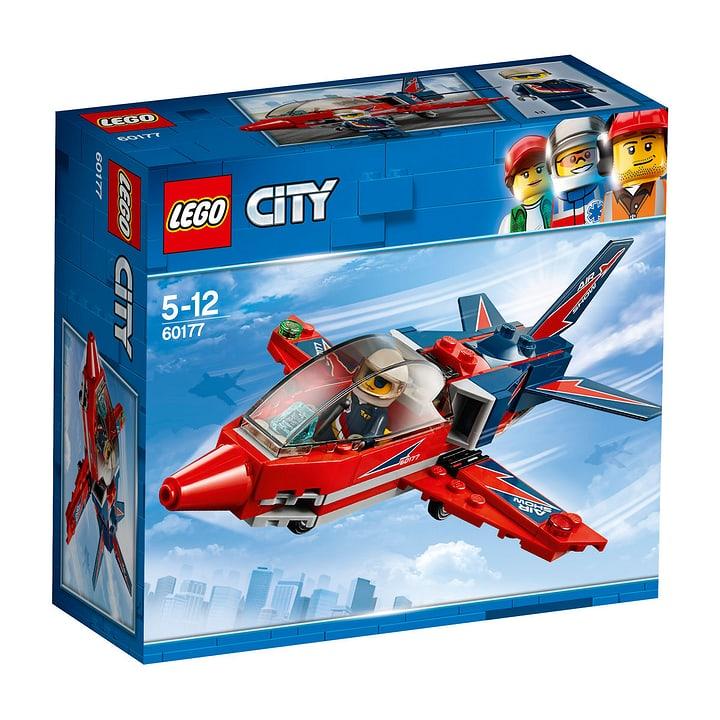 Lego City 60177 Düsenflieger 748873700000 Bild Nr. 1
